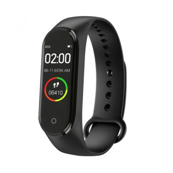 Hot sale M4 Smart Wrist Band with Pedometer