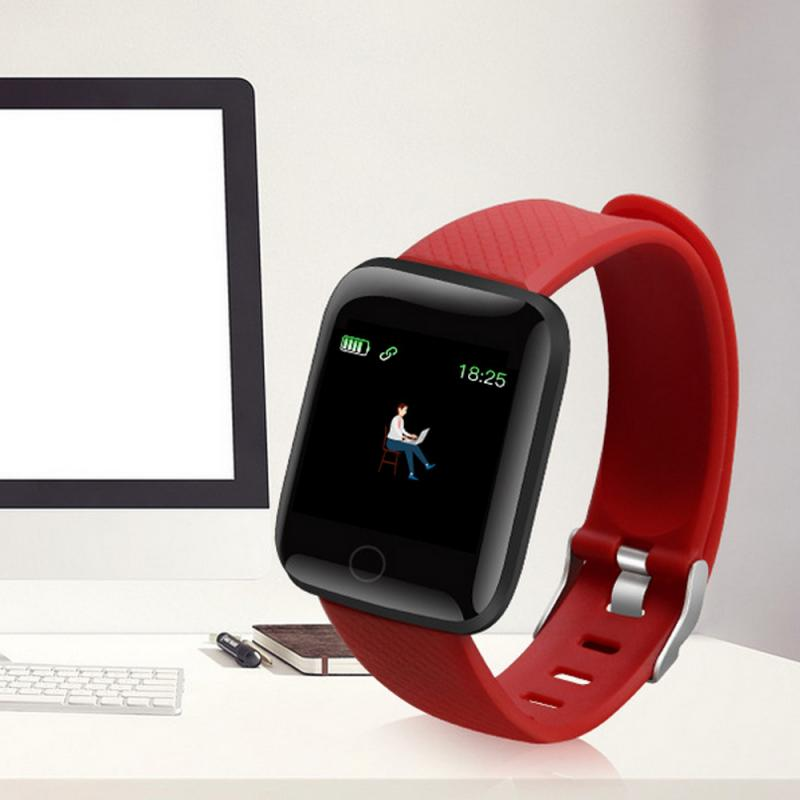 2020 Smart Bracelet Smartwatch Fitness Tracker